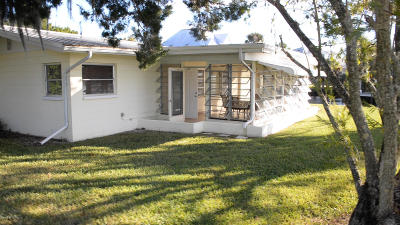 Crystal River Single Family Home For Sale: 2110 NW 14th Street