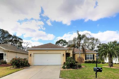 Spruce Creek Gc Single Family Home For Sale: 13008 SE 90th Court Road