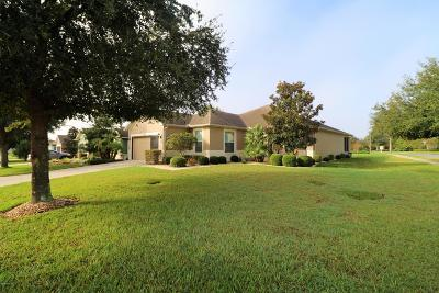 Single Family Home For Sale: 7310 SW 98th Court