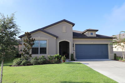 Stone Creek Single Family Home For Sale: 9236 SW 77th Street
