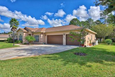 Ocala Single Family Home For Sale: 10879 SW 55th Avenue