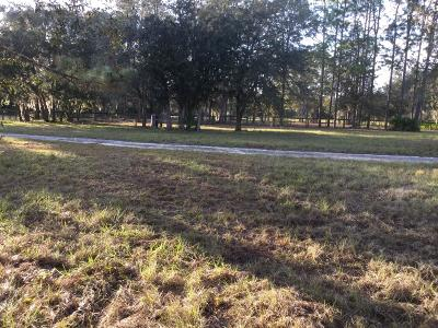 Residential Lots & Land For Sale: S/L 14 SE 21st Place