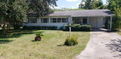 Ocala Single Family Home For Sale: 11 Bahia Place Loop
