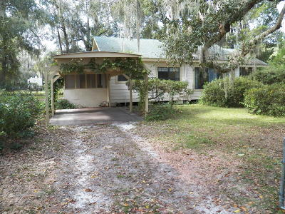 Dunnellon Rental For Rent: 20920 W Pennsylvania Avenue