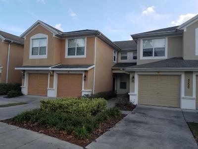 Ocala Rental For Rent: 5300 SW 44th Street #107