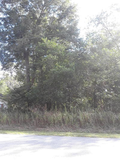 Belleview Residential Lots & Land For Sale: SE 44th Avenue Avenue