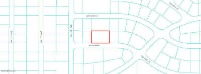 Residential Lots & Land For Sale: NW 64th Place