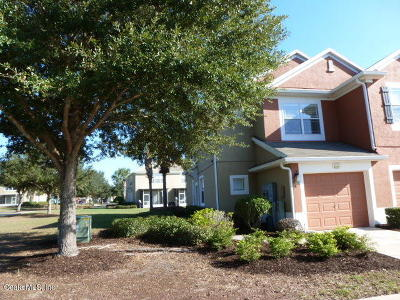 Ocala Rental For Rent: 4221 SW 55th Circle