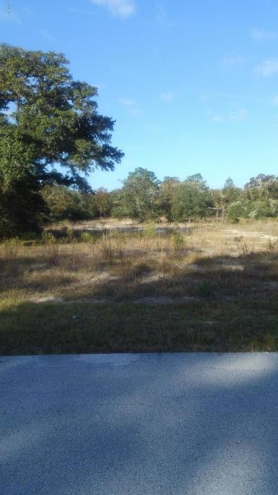 Rainbow Lake Es Residential Lots & Land For Sale: SW Azalea Court