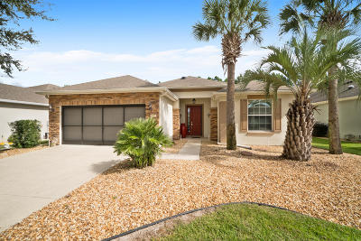 Single Family Home For Sale: 6433 SW 92nd Circle