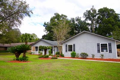 Ocala Single Family Home For Sale: 1525 SE 43rd Avenue