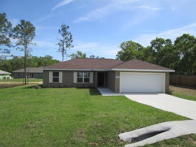Single Family Home For Sale: 6149 Hemlock Road