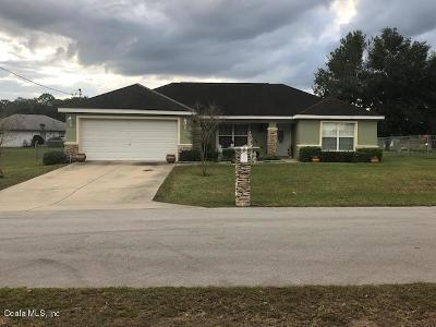 Ocala Single Family Home For Sale: 30 Pine Trace Run