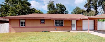 Belleview Single Family Home For Sale: 7275 SE 120th Lane