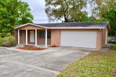 Beverly Hills FL Single Family Home For Sale: $105,000