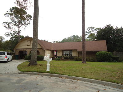 Ocala Single Family Home For Sale: 4566 SE 2nd Place