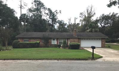 Ocala FL Single Family Home For Sale: $124,900