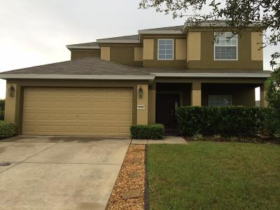 Marion County Rental For Rent: 4035 SW 54th Court