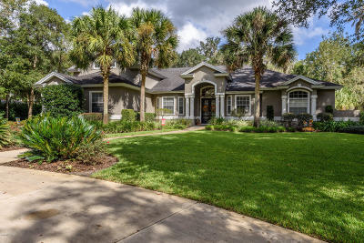 Ocala Single Family Home For Sale: 7146 SE 12th Circle