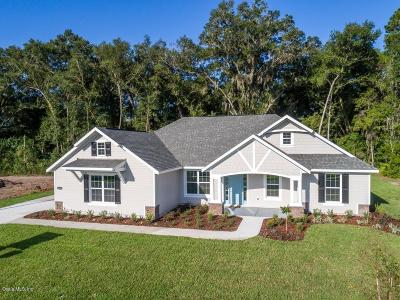 Ocala Single Family Home For Sale: 2200 SE 39th Avenue