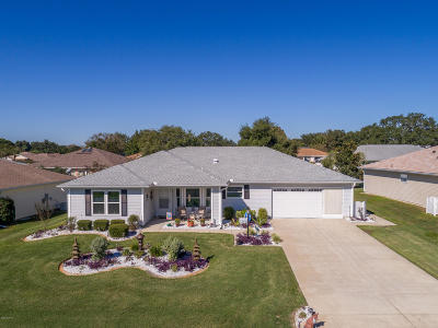 Ocala Single Family Home For Sale: 8476 SW 61 Ter Road