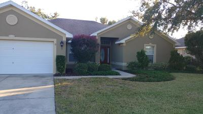Belleview Rental For Rent: 4028 SE 99th Lane