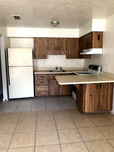 Marion County Rental For Rent: 53 NW 21st Place