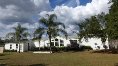 Ocala Mobile/Manufactured For Sale: 7330 SW 17th Place