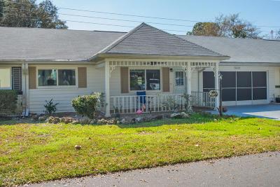 Condo/Townhouse For Sale: 8868 SW 97th Lane Road #E