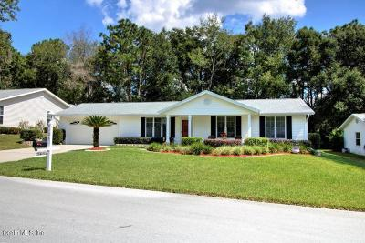 Marion County Rental For Rent: 8101 SW 108th Loop