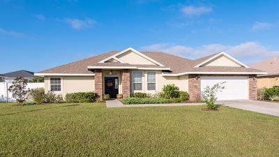 Ocala Single Family Home For Sale: 9868 SW 51st Avenue
