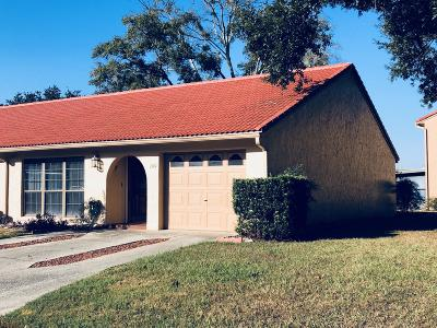 Marion County Rental For Rent: 1910 SW SW 34th Court