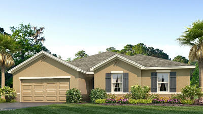 Ocala FL Single Family Home For Sale: $223,490