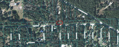 Citra Residential Lots & Land For Sale: NE 167th Place