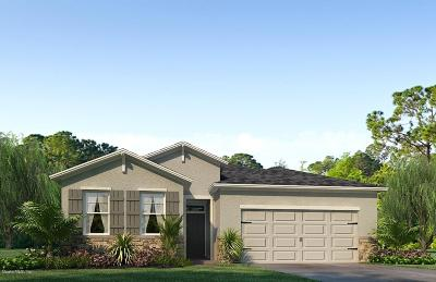 Ocala Single Family Home For Sale: 9194 SW 60th Court Road