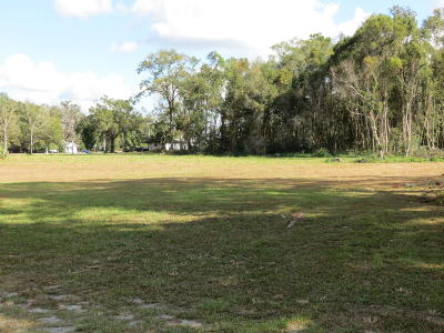 Residential Lots & Land For Sale: 375 W Thrasher Drive