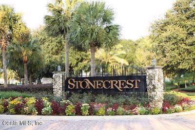 Stonecrest Single Family Home For Sale: 11207 SE SE 170th Place