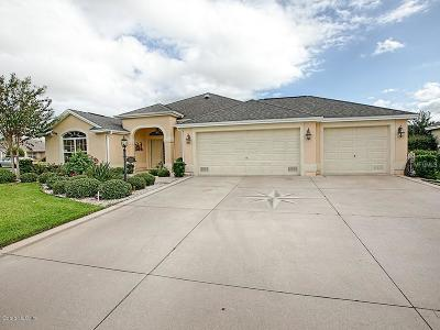 Single Family Home For Sale: 2967 Asher Path