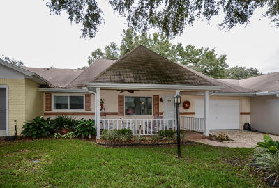 Ocala Condo/Townhouse For Sale: 8556 SW 90th Lane #D
