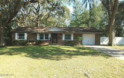 Single Family Home For Sale: 3045 NE 43rd Place