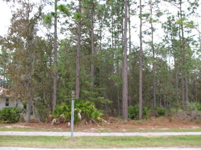 Residential Lots & Land For Sale: Tba Marion Oaks Trail