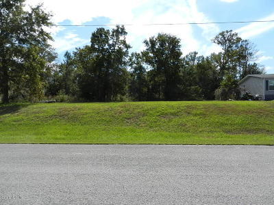 Residential Lots & Land For Sale: NE 2nd Street