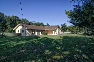 Ocala Single Family Home For Auction: 9420 NE 12th Court