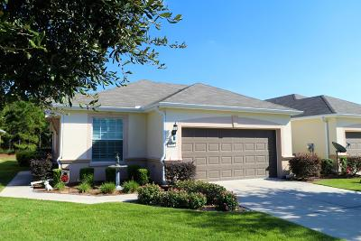 Marion County Condo/Townhouse For Sale: 9123 SW 70th Loop