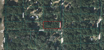 Summerfield Residential Lots & Land For Sale: 17600 SE 27th Avenue