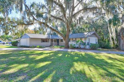 Single Family Home For Sale: 1509 SE 11th Avenue