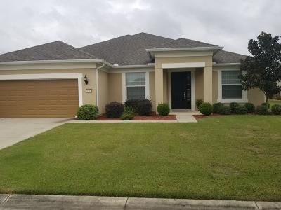 Ocala Single Family Home For Sale: 9792 SW 75 Street Road