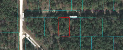 Residential Lots & Land For Sale: SW 14th St