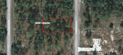 Rainbow Lake Es Residential Lots & Land For Sale: SW Little Cliffs Dr