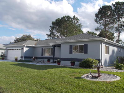 Summerfield Single Family Home For Sale: 8433 SE 137th Loop